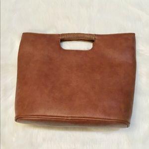 Shoulder Caramel Bag
